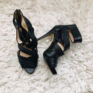 Boutique 9 Strappy Heels